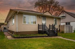 Photo 1: 768 Harbison Avenue in Winnipeg: Residential for sale (3B)  : MLS®# 1908754