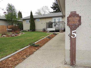 Photo 2: 5 PARK Lane: Sherwood Park House for sale : MLS®# E4158524