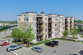 Main Photo: 205 2045 GRANTHAM Court in Edmonton: Zone 58 Condo for sale : MLS®# E4158923