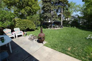 Photo 3: 233 BRUCE Avenue in Winnipeg: Silver Heights Residential for sale (5F)  : MLS®# 1913985