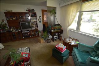 Photo 9: 233 BRUCE Avenue in Winnipeg: Silver Heights Residential for sale (5F)  : MLS®# 1913985