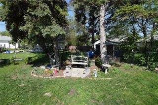 Photo 5: 233 BRUCE Avenue in Winnipeg: Silver Heights Residential for sale (5F)  : MLS®# 1913985