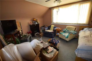 Photo 13: 233 BRUCE Avenue in Winnipeg: Silver Heights Residential for sale (5F)  : MLS®# 1913985