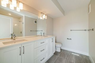 "Photo 9: 6 36130 WATERLEAF Place in Abbotsford: Abbotsford East Townhouse for sale in ""Vantage South"" : MLS®# R2374859"