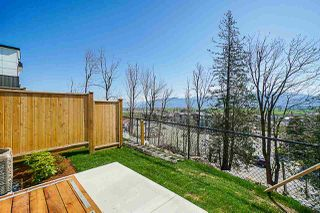 "Photo 14: 6 36130 WATERLEAF Place in Abbotsford: Abbotsford East Townhouse for sale in ""Vantage South"" : MLS®# R2374859"