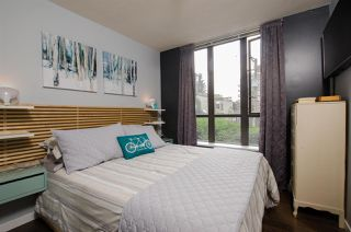 "Photo 12: 309 828 CARDERO Street in Vancouver: West End VW Condo for sale in ""FUSION"" (Vancouver West)  : MLS®# R2376130"