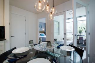 "Photo 11: 309 828 CARDERO Street in Vancouver: West End VW Condo for sale in ""FUSION"" (Vancouver West)  : MLS®# R2376130"