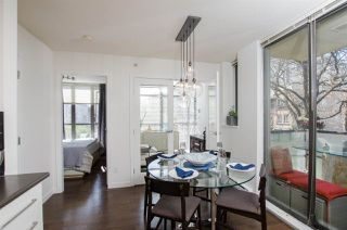"Photo 6: 309 828 CARDERO Street in Vancouver: West End VW Condo for sale in ""FUSION"" (Vancouver West)  : MLS®# R2376130"