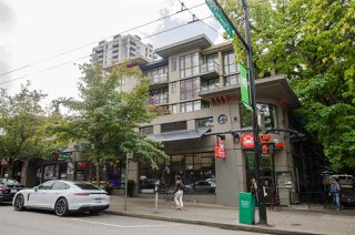 "Photo 19: 309 828 CARDERO Street in Vancouver: West End VW Condo for sale in ""FUSION"" (Vancouver West)  : MLS®# R2376130"
