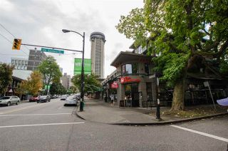 "Photo 17: 309 828 CARDERO Street in Vancouver: West End VW Condo for sale in ""FUSION"" (Vancouver West)  : MLS®# R2376130"