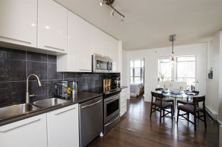"Photo 5: 309 828 CARDERO Street in Vancouver: West End VW Condo for sale in ""FUSION"" (Vancouver West)  : MLS®# R2376130"