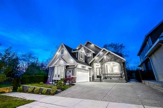 "Main Photo: 15553 80A Avenue in Surrey: Fleetwood Tynehead House for sale in ""Fleetwood Park"" : MLS®# R2376891"