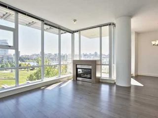 Photo 9: 607 638 BEACH Crescent in Vancouver West: Yaletown Home for sale ()  : MLS®# V1085423