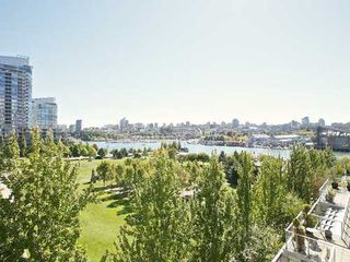 Photo 13: 607 638 BEACH Crescent in Vancouver West: Yaletown Home for sale ()  : MLS®# V1085423