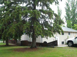 Photo 1: 4C BURNHAM Avenue: St. Albert Townhouse for sale : MLS®# E4160883
