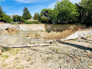 Main Photo: 114 W Gorge Road in VICTORIA: SW Gorge Land for sale (Saanich West)  : MLS®# 412363