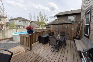 Photo 26: 6009 CAMERON Close: Sherwood Park House for sale : MLS®# E4162544