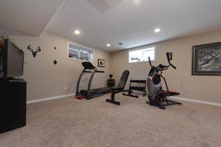 Photo 21: 6009 CAMERON Close: Sherwood Park House for sale : MLS®# E4162544