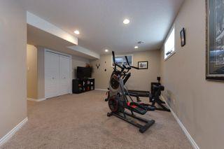Photo 22: 6009 CAMERON Close: Sherwood Park House for sale : MLS®# E4162544