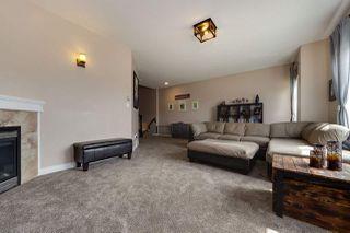 Photo 12: 6009 CAMERON Close: Sherwood Park House for sale : MLS®# E4162544