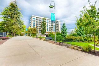 "Photo 2: 711 200 KEARY Street in New Westminster: Sapperton Condo for sale in ""ANVIL"" : MLS®# R2382581"