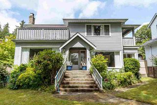 "Main Photo: 3757 W 29TH Avenue in Vancouver: Dunbar House for sale in ""DUNBAR"" (Vancouver West)  : MLS®# R2384671"