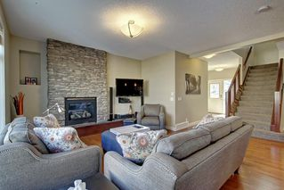 Photo 12: 442 RIVER HEIGHTS Drive: Cochrane Detached for sale : MLS®# C4256367