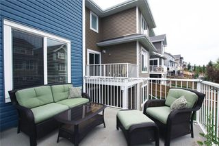 Photo 37: 442 RIVER HEIGHTS Drive: Cochrane Detached for sale : MLS®# C4256367