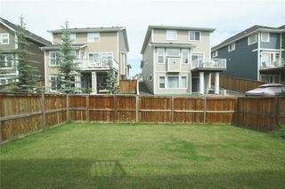 Photo 41: 442 RIVER HEIGHTS Drive: Cochrane Detached for sale : MLS®# C4256367