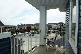 Photo 24: 442 RIVER HEIGHTS Drive: Cochrane Detached for sale : MLS®# C4256367