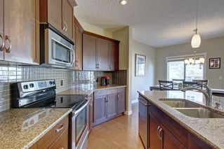 Photo 8: 442 RIVER HEIGHTS Drive: Cochrane Detached for sale : MLS®# C4256367
