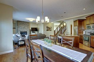 Photo 15: 442 RIVER HEIGHTS Drive: Cochrane Detached for sale : MLS®# C4256367