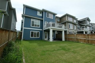 Photo 40: 442 RIVER HEIGHTS Drive: Cochrane Detached for sale : MLS®# C4256367