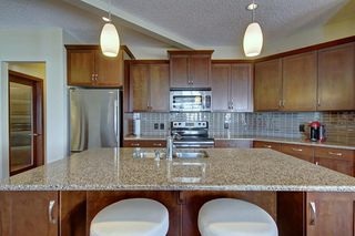 Photo 9: 442 RIVER HEIGHTS Drive: Cochrane Detached for sale : MLS®# C4256367