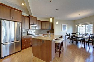Photo 5: 442 RIVER HEIGHTS Drive: Cochrane Detached for sale : MLS®# C4256367