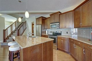 Photo 6: 442 RIVER HEIGHTS Drive: Cochrane Detached for sale : MLS®# C4256367
