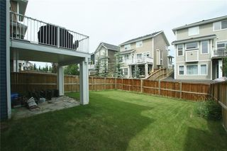 Photo 36: 442 RIVER HEIGHTS Drive: Cochrane Detached for sale : MLS®# C4256367