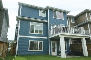 Photo 39: 442 RIVER HEIGHTS Drive: Cochrane Detached for sale : MLS®# C4256367
