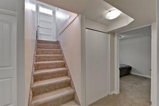 Photo 20: 10551 157 Street in Edmonton: Zone 21 House for sale : MLS®# E4163860