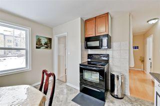 Photo 14: 10551 157 Street in Edmonton: Zone 21 House for sale : MLS®# E4163860