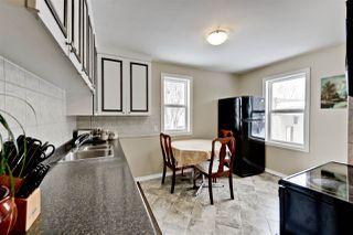 Photo 12: 10551 157 Street in Edmonton: Zone 21 House for sale : MLS®# E4163860