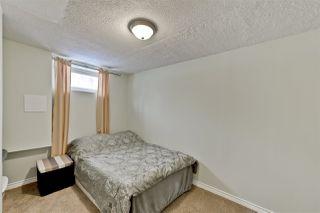 Photo 19: 10551 157 Street in Edmonton: Zone 21 House for sale : MLS®# E4163860