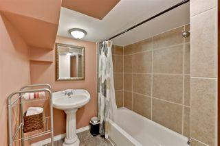 Photo 18: 10551 157 Street in Edmonton: Zone 21 House for sale : MLS®# E4163860
