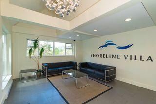 """Photo 4: 505 160 SHORELINE Circle in Port Moody: College Park PM Condo for sale in """"SHORELINE VILLA"""" : MLS®# R2385811"""