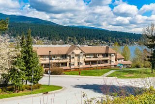 "Main Photo: 505 160 SHORELINE Circle in Port Moody: College Park PM Condo for sale in ""SHORELINE VILLA"" : MLS®# R2385811"