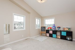 Photo 17: 16420 12 Avenue in Edmonton: Zone 56 House for sale : MLS®# E4164319