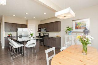 Photo 11: 16420 12 Avenue in Edmonton: Zone 56 House for sale : MLS®# E4164319