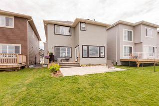 Photo 28: 16420 12 Avenue in Edmonton: Zone 56 House for sale : MLS®# E4164319