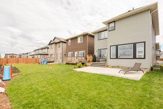 Photo 30: 16420 12 Avenue in Edmonton: Zone 56 House for sale : MLS®# E4164319