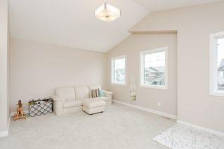 Photo 15: 16420 12 Avenue in Edmonton: Zone 56 House for sale : MLS®# E4164319